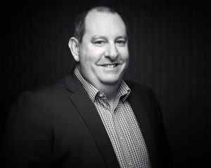 Scott West, National Retail Design Manager, Frasers Property Australia